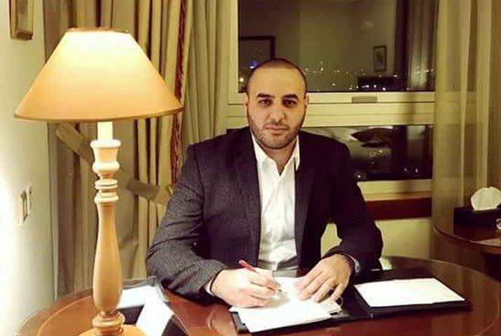 الاحتلال يفرج عن الصحفي شريتح ووالده وشقيقه