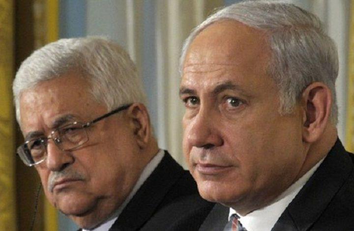 الرئيس عباس يرفض طلب نتنياهو العودة للمفاوضات