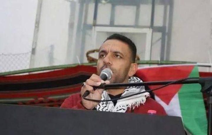 الاحتلال يعتقل محافظ القدس ومرافقه