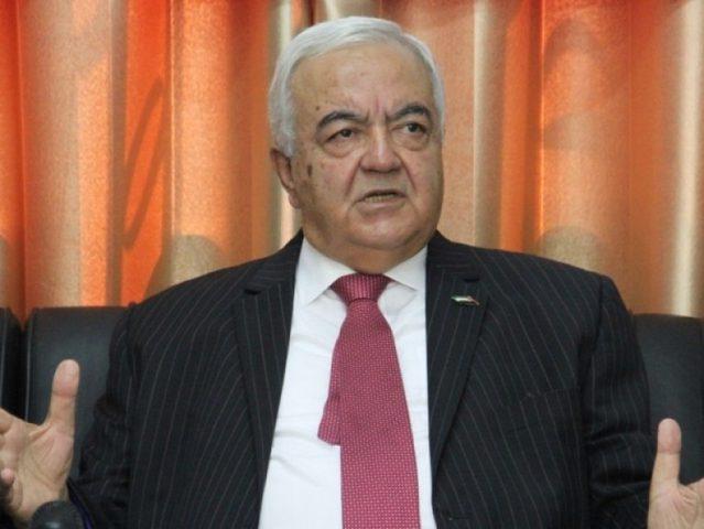 أبو شهلا يبحث مع لجنة فلسطين النيابية سبل التعاون