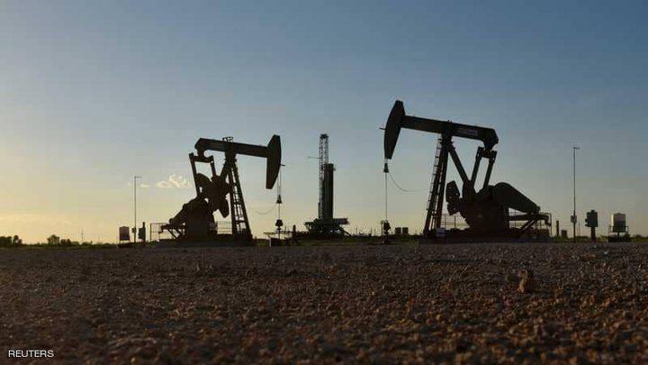 النفط يرتفع وسط آمال بحل الخلافات