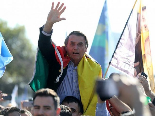 البرازيل تقرر نقل سفارتها إلى القدس