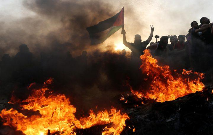 موقع عبري: ادخال الوقود والرواتب لغزة مقابل الهدوء