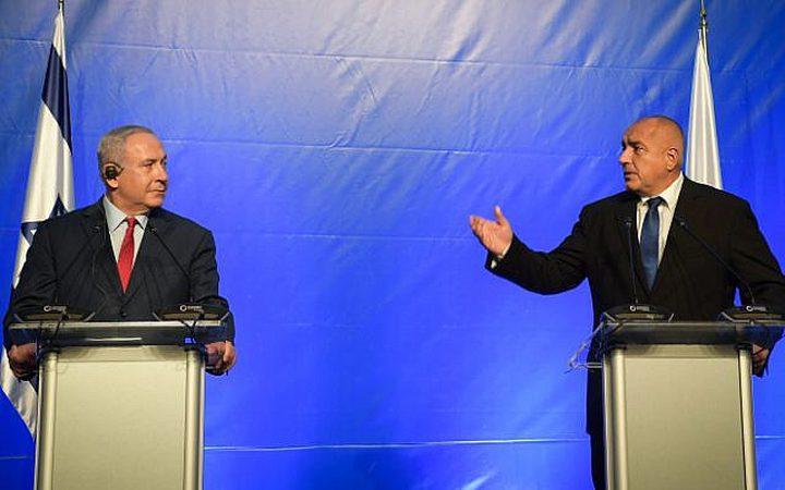 نتنياهو: إيران هي أكبر قوة مهددة لإسرائيل وأوروبا