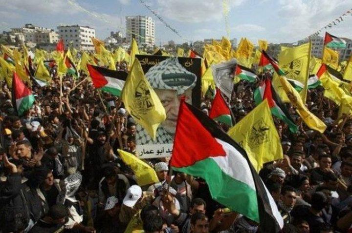 فتح: حماس اختارت صفقة القرن بديلا عن خيار المصالحة