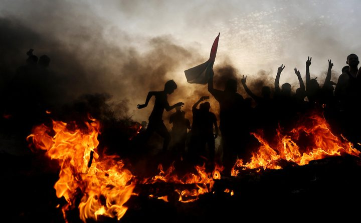 غالانت: حرب شاملة على قطاع غزة هي آخر خيار لنا