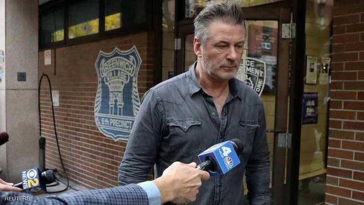 """احتجاز ممثل أميركي بعد """"معركة"""" على موقف سيارة"""