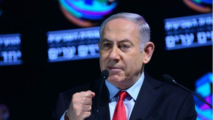 نتنياهو يسعى إلى عدم تفكيك الحكومة