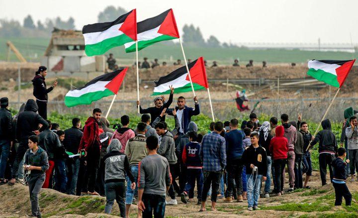 4 ملايين دولار من الشعب القطري إلى غزة