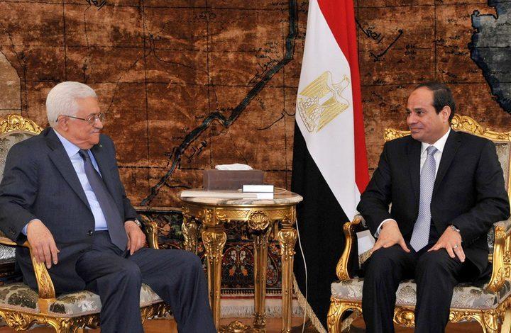 الرئيس يلتقي السيسي اليوم بشرم الشيخ