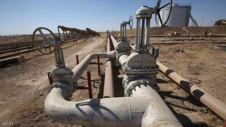 ارتفاع صادرات النفط في كردستان