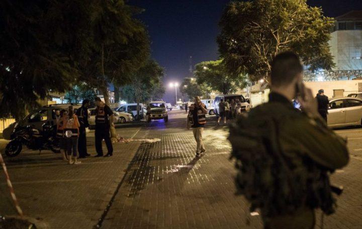 إصابة عنصرين من قوات الاحتلال بحادث سير