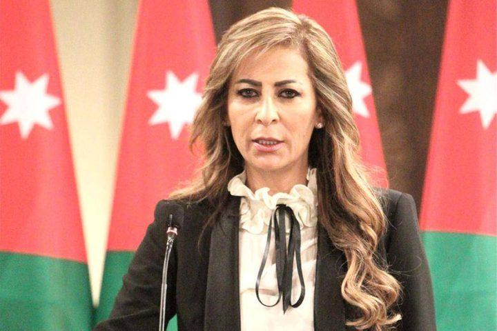 """الأردن يتلقى طلبا رسميا من """"إسرائيل للبدء بمشاورات"""