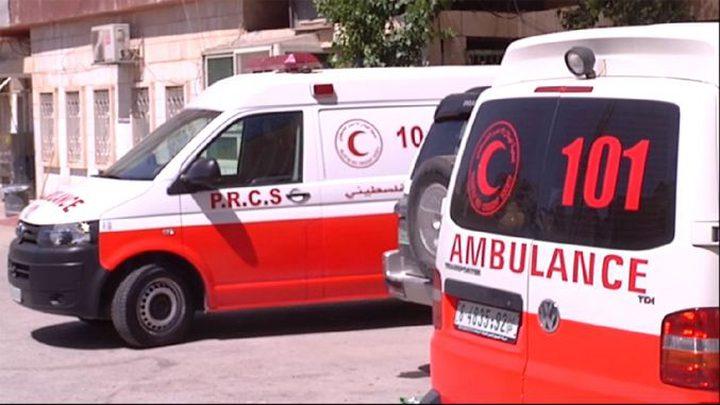 مصرع مواطن اثر سقوطه عن بناية جنوب نابلس