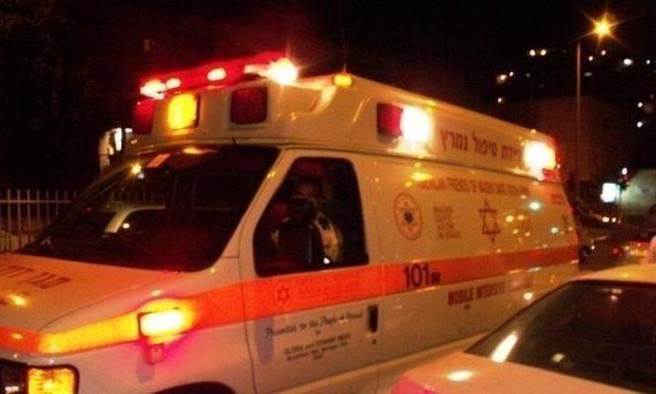 مقتل شاب عربي في جريمة إطلاق نار بالنقب