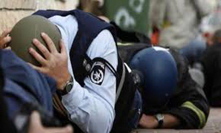 "صافرات الانذار تدوي في ""غلاف غزة"""