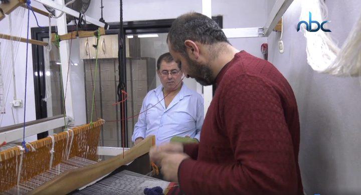 قصة نجاح هاشم غزال من ذوي الإعاقة السمعية