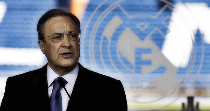 ريال مدريد يستعد لتوقيع أكبر عقد رعاية في التاريخ