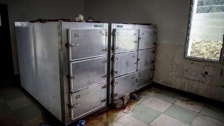 """كازاخستاني عاد إلى منزله بعد مرور شهرين على """"دفنه"""""""