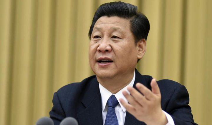 الصين تواجه أمريكا بزيادة الواردات