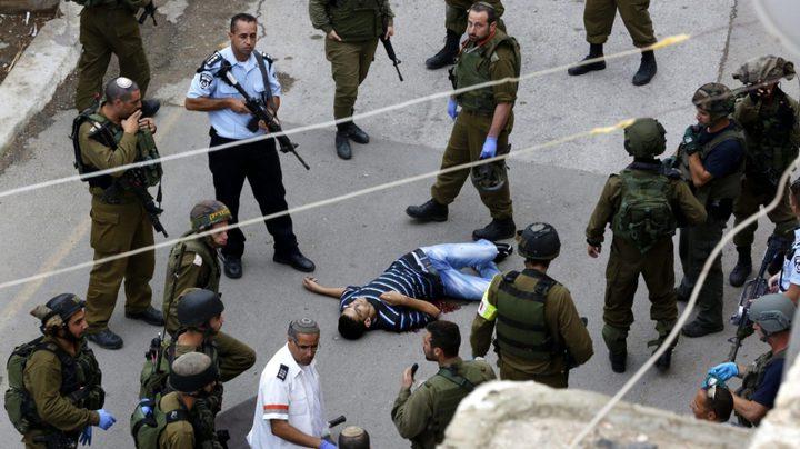 """الحكومة: قانون """"إعدام الأسرى""""ترخيص لقتل الفلسطيني"""