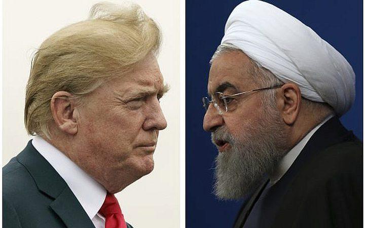 مع استئناف العقوبات إيران تبدأ تدريبات عسكرية