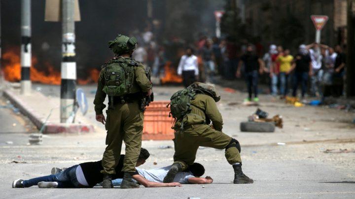 اعتقالات ومداهمات جديدة بالضفة الغربية