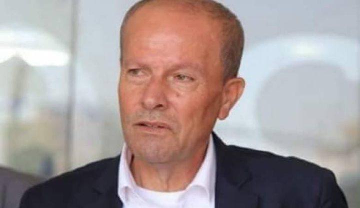 أبوبكر: اسرائيل تشرع القتل والجريمة