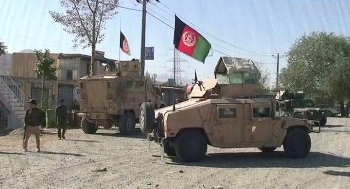 مقتل أكثر من 20 جنديا أفغانيا واختفاء 30 آخرين