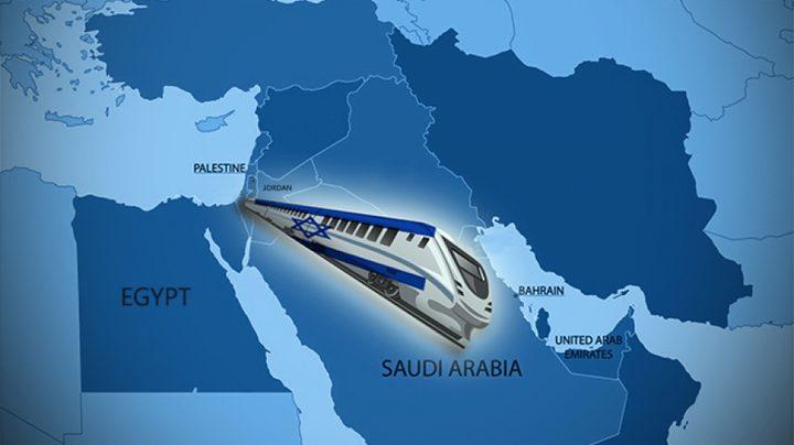 """""""إسرائيل"""" تعلن عن مشروع كبير لربطها مع دول الخليج"""