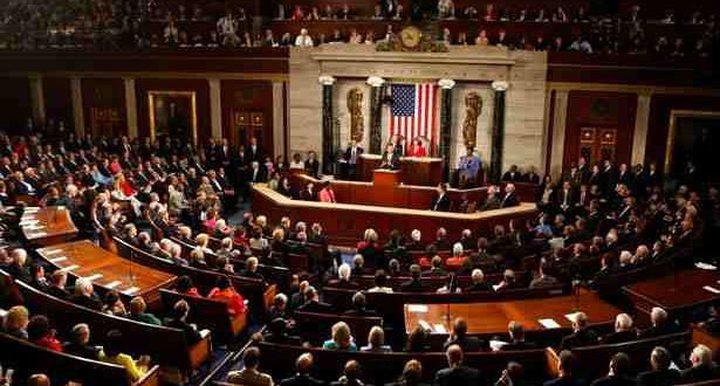 انطلاق الانتخابات النصفية للكونغرس الأمريكي