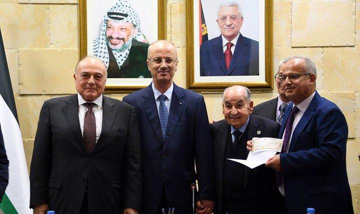 مجلس الوزراء يقرر منح 12مليون$ لمستشفيات القدس