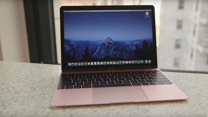 """ما الجديد في حاسب """"MacBook Air"""" الأخير؟"""