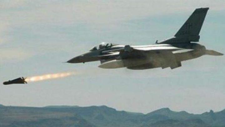 أمريكا تؤيد الغارات الإسرائيلية على سوريا