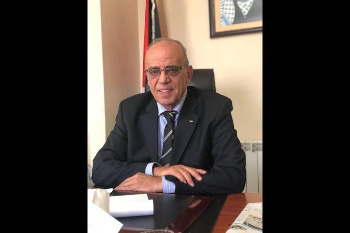 مكتب الوزير طبيله: الحالة الصحية للوزير مستقرة