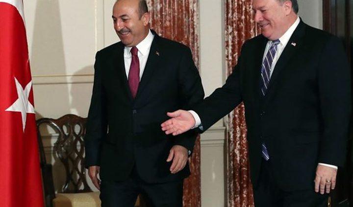 تركيا تثمن قرارا أميركيا بشأن حزب العمال