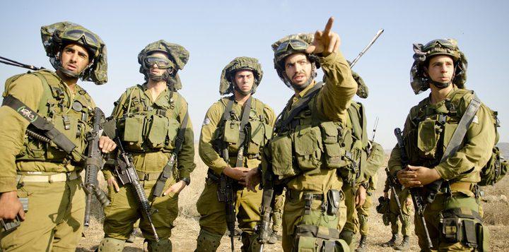 الاحتلال يعتقل 511 مواطنا بينهم 74 طفلا و15 امرأة