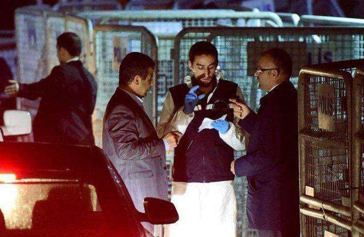 مصدر تركي: توصلنا لنتائج بأن جثة خاشقجي تم إذابتها