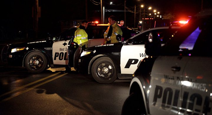إصابات بإطلاق نار في ولاية كاليفورنيا