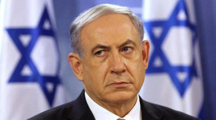 المعارضة الإسرائيلية تطالب نتنياهو بالاستقالة