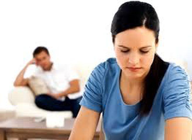 دراسة:الأزواج مسبب أخر للتوتر والضغط النفسي للنساء