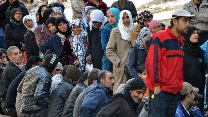 أزمة اللاجئين الفلسطينيين في تايلند