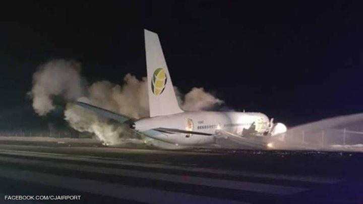 """ضربة جديدة لـ""""بوينغ"""" بعد كارثة الإندونيسية"""