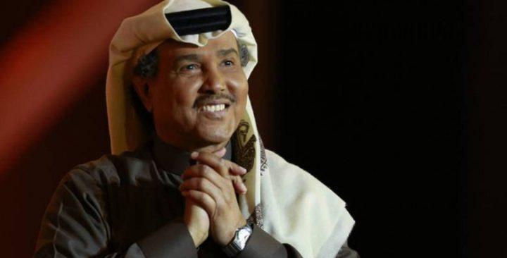 حقيقة الوضع الصحي لفنان العرب محمد عبده