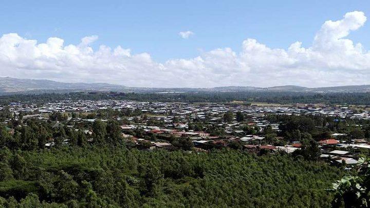 العثور على مقبرة جماعية تضم رفات 200 جثة باثيوبيا