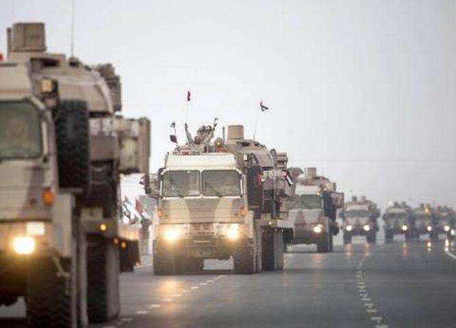 الجيش الأردني يشارك بعمليات الإنقاذ بمناطق السيول