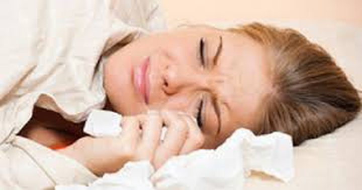 للنساء.. تعرفي الى أضرار البكاء قبل النوم