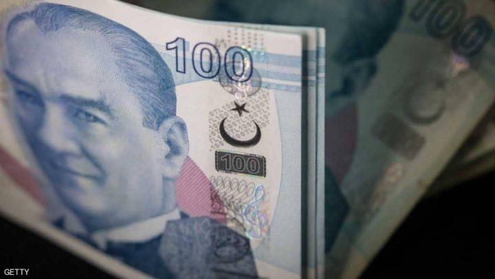 """موديز: """"عالم من الألم"""" ينتظر الاقتصاد التركي"""