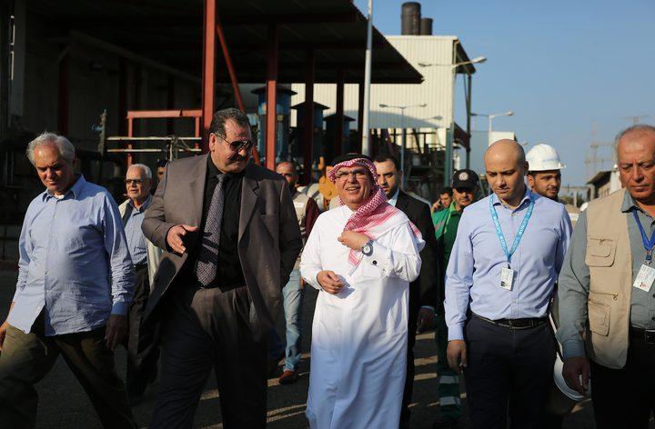 بعد رشقه بالحجارة.. صفعة فلسطينية أخرى لسفير قطر