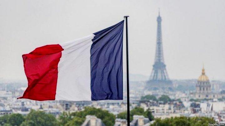 فرنسا تدين مصادقة الاحتلال بناء 792 وحدة استيطانية